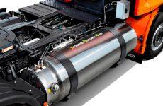 Iveco e FCA assinam acordo sobre gás natural