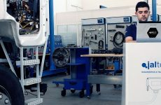 Recambios RAF incorpora solução da Jaltest Telematics
