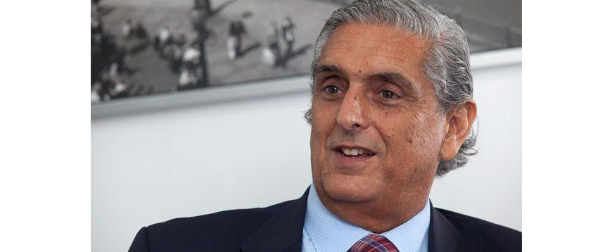 Joaquim Candeias reeleito para a direcção da Figiefa