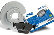 Federal-Mogul Motorparts renova imagem da marca Jurid
