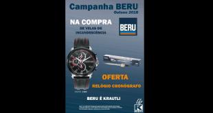 Krautli Portugal lança campanha BERU
