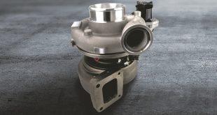 Knorr-Bremse TruckServices agora com turbos para pesados