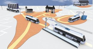 Knorr-Bremse apresenta soluções de eletrificação para veículos comerciais