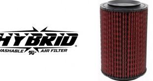 K&N lança filtro para Volvo Série FH D16