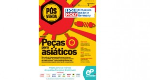 Revista PÓS-VENDA 1
