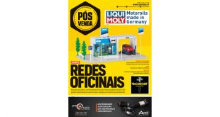 REVISTA PÓS-VENDA 16