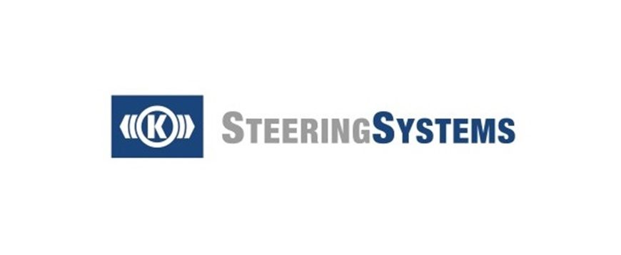 Tedrive Steering passa a chamar-se Knorr-Bremse SteeringSystems