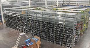 Krautli: Novo armazém resolve limitações (com fotos)