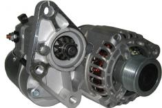 Dossier – Alternadores e motores: Alternativas em função de preço