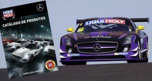 Produtos Liqui Moly aprovados pela Mercedes-Benz Portugal