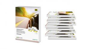 Catálogo LuK inclui aplicações para reparação de transmissões