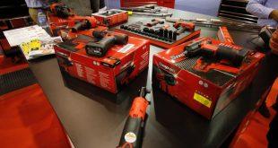 Lynxport apresentou novas ferramentas na Mecânica