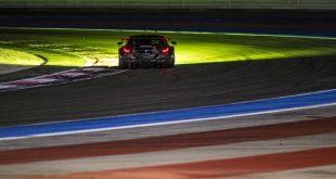 Osram apoia BMW M Motorsport em Le Mans
