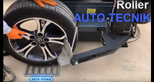 Leonet Servisapresenta Tecnik Auto Rolo (Com vídeo)