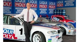 Liqui Moly vence prémio de melhor marca de óleo na Alemanha
