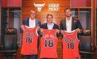 Liqui Moly junta-se aos Chicago Bulls