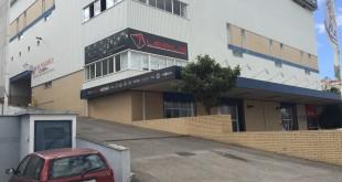 Leirilis muda de instalações em Lisboa