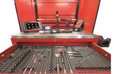 Lynxport apresenta gama de máquinas a bateria da Snap-on na Mecânica