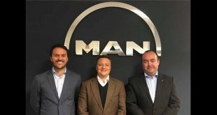 Afonso Guimarães novo Director Após-Venda da MAN Truck & Bus Portugal