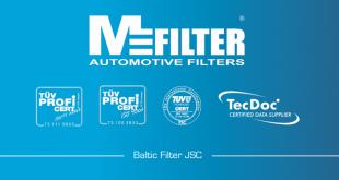MFilter revoluciona os filtros