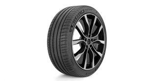 Michelin lança novo pneu para todo o tipo de SUV