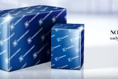 MS Motor Service com embalagens anti-contrafação
