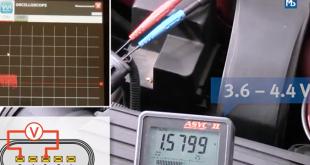 MS Motorservice: Comprovar sensor de massa de ar (com vídeo)