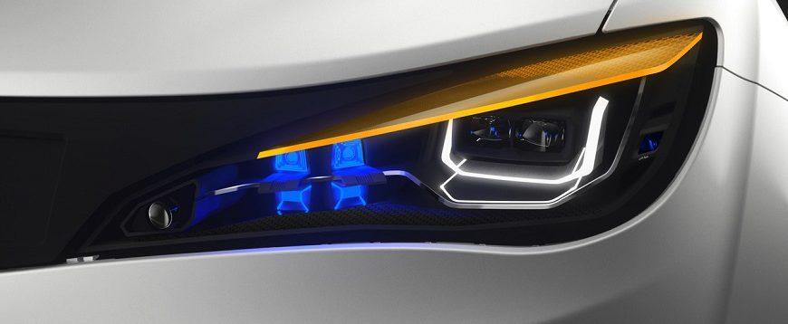 Magneti Marelli apresenta novas soluções de iluminação e eletrónica no CES 2019