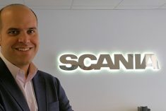 Manuel Nieves, novo Public & Special Business Manager da Scania Ibérica