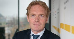 Maurits Binnendijk novo General Manager da Tenneco para a região Emea