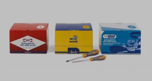 Metelli com promoção em kits de distribuição com bomba de água