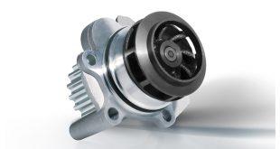 Gama de bombas de água Meyle-HD duplica para VW e Porsche