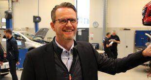 """Michael Ingvardsen, Nissens Automotive: """"O gás refrigerante R1234yf não destrói a camada de ozono"""""""