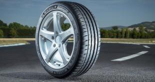 Novo Michelin Pilot Sport 4 já chegou ao mercado
