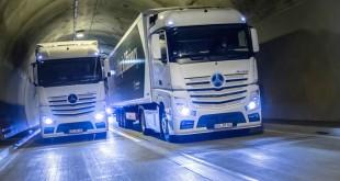 Michelin lança novo X Line Energy para camião
