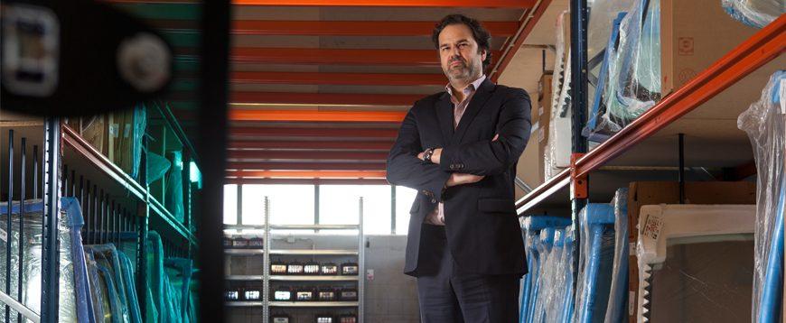 """Grupo MCoutinho: """"A MCoutinho Peças  e a AZAuto caminham para ser uma só empresa"""""""