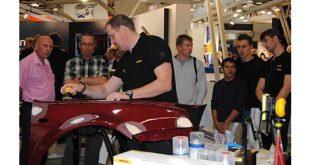 Mirka com nova gama de aspiradores na Automechanika