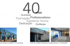 Mota & Pimenta comemora 40 anos de atividade