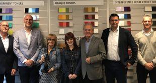 Mota & Pimenta e Valspar Automotive celebram 20 anos de parceria