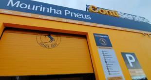 Continental reforça rede ContiService no Algarve