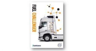 Volvo lança o novo Fuel Challenger
