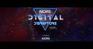 Grupo Nors lança competição entre startups