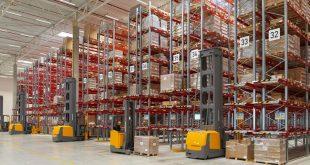 NGK Spark Plug Europe abre novo centro de distribuição