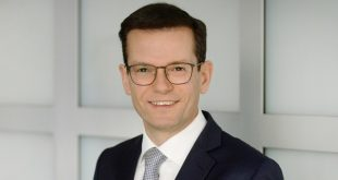 NGK tem novo Presidente Regional para a Europa, Médio Oriente e África