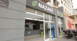 Nazaré Peças: Um novo rumo