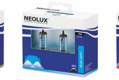 Campanha Neolux Soft Cover Box