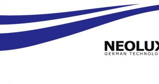 Produtos Neolux já disponíveis em Portugal