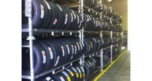 Nex Tyres: O primeiro grossista na Madeira