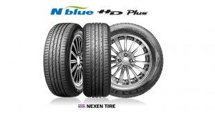 Nexen Tire equipa novos modelos de OE na Europa