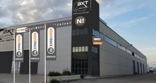 A força da Nexus chega às redes de oficinas em Portugal